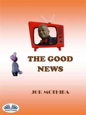 cover image of The Good News