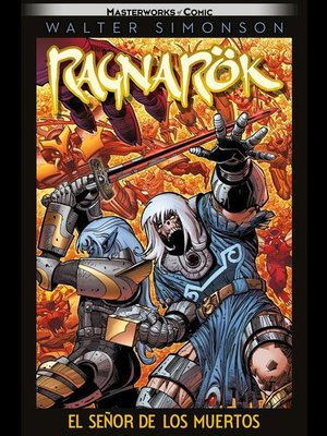 cover image of Ragnarok 2