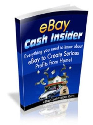 cover image of Ebay cash insider
