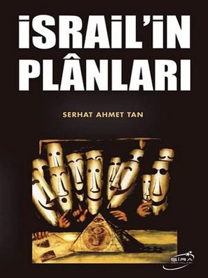 cover image of İsrail'in Plânları