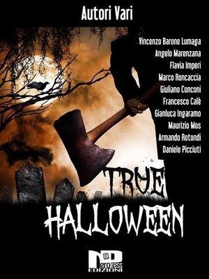cover image of True Halloween