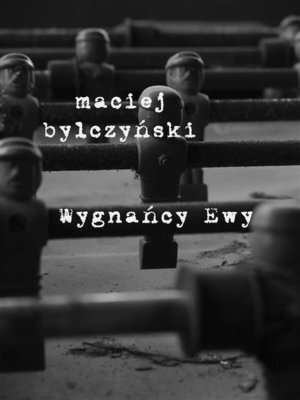 cover image of Wygnańcy Ewy