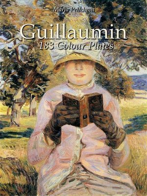 cover image of Guillaumin