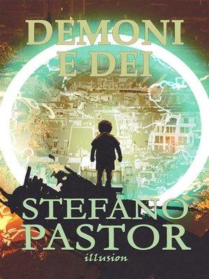 cover image of Demoni e dei