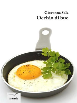 cover image of Occhio di Bue