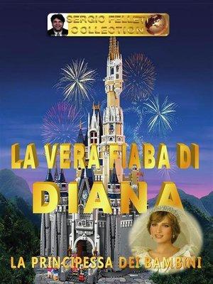 cover image of La vera fiaba di Diana