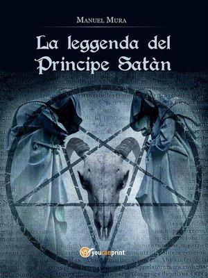 cover image of La leggenda del Principe Satan