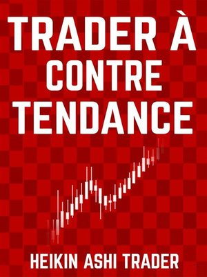 cover image of Trader à contre-tendance