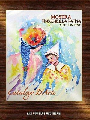 cover image of Mostra--Pinocchio e la Fatina