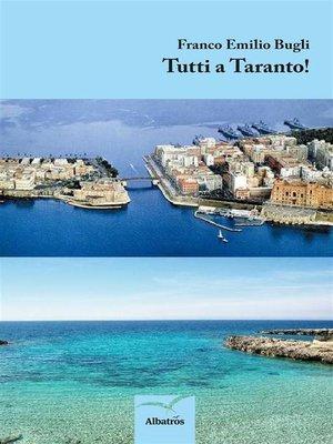 cover image of Tutti a Taranto!