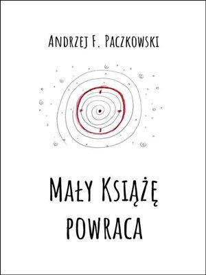 cover image of Mały Książę powraca