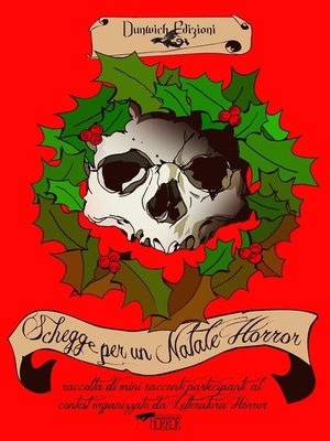 cover image of Schegge per un Natale Horror