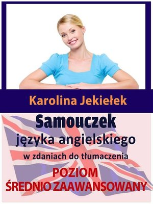 cover image of Samouczek języka angielskiego w zdaniach do tłumaczenia