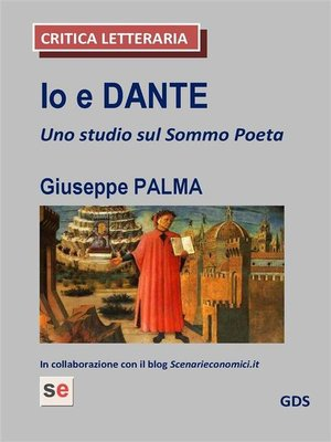 cover image of Io e Dante