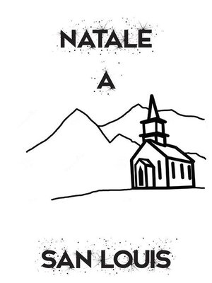 cover image of Natale a San Louis