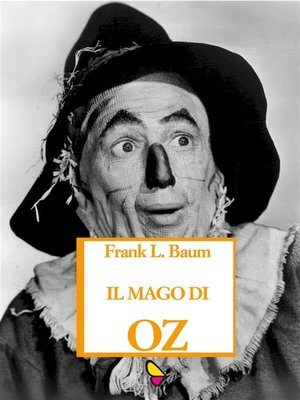cover image of Il mago di Oz