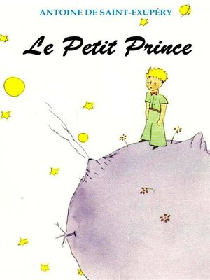 cover image of Le Petit Prince (Illustré)