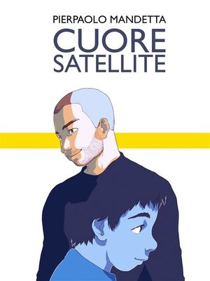 cover image of Cuore Satellite
