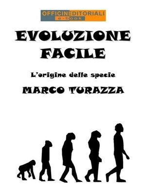 cover image of Evoluzione Facile