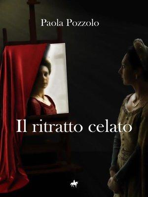 cover image of Il ritratto celato