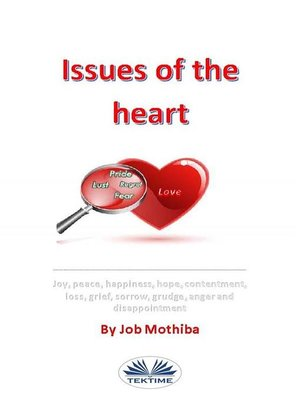 cover image of Issues of the Heart