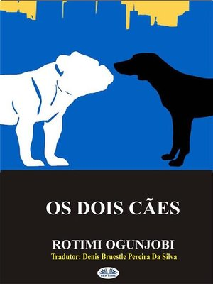 cover image of Os Dois Cães