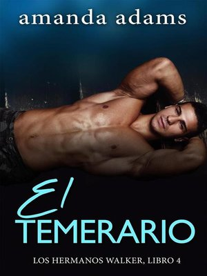 cover image of El Temerario