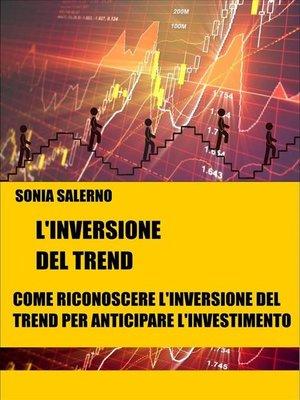 cover image of L'inversione del trend