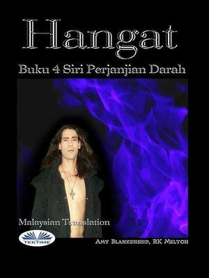 cover image of Hangat (Buku 4 Perjanjian Darah)