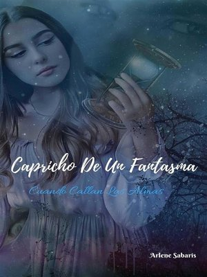cover image of Capricho De Un Fantasma