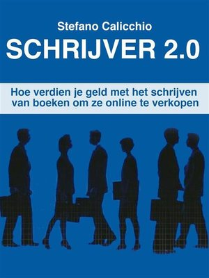 cover image of Schrijver 2.0