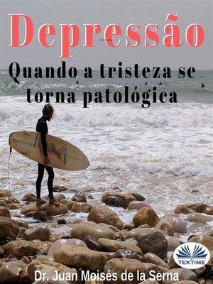 cover image of Depressão
