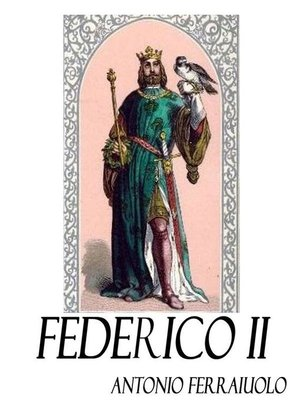 cover image of Federico II
