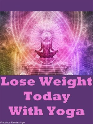 cover image of Lose Weight Today With Yoga