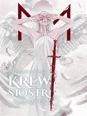 cover image of Krew sióstr--7--Alabaster