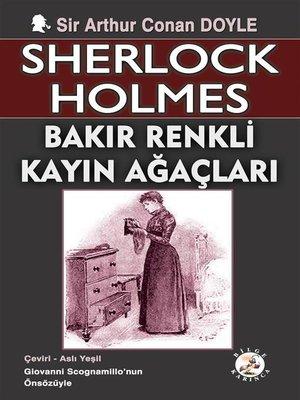 cover image of Bakır Renkli Kayın Ağaçları
