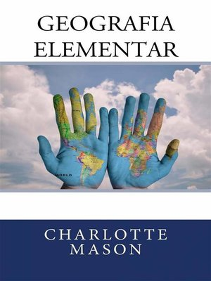 cover image of Geografia Elementar