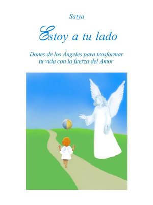 cover image of Estoy a tu lado