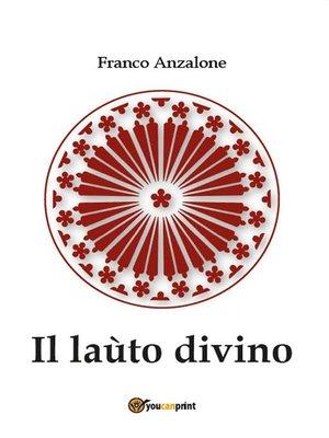 cover image of Il laùto divino