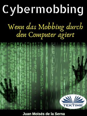 cover image of Cybermobbing