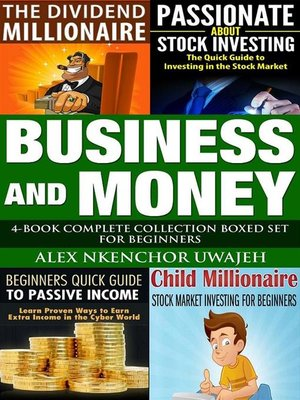 cover image of Business and Money