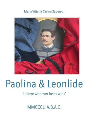 cover image of Paolina & Leonlide
