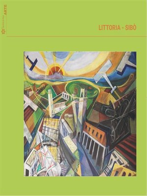 cover image of Littoria--Sibò