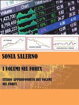 cover image of I volumi nel Forex
