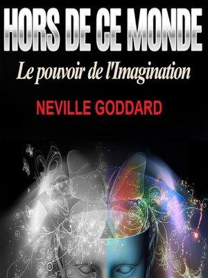 cover image of Hors De Ce Monde