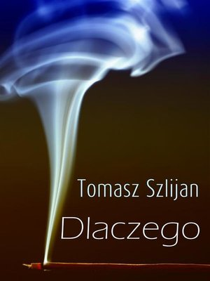 cover image of Dlaczego