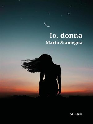 cover image of Io, donna