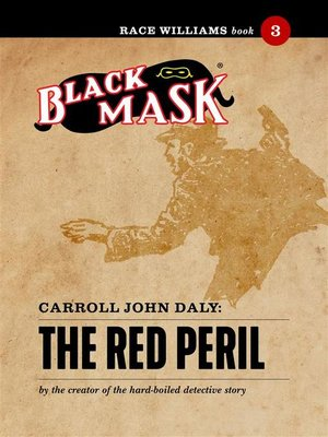 cover image of The Red Peril