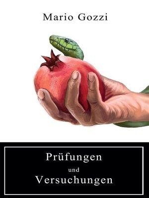 cover image of Prüfungen und Versuchungen