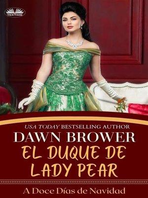 cover image of El Duque De Lady Pear